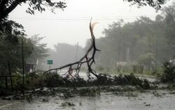 Hindistan'da toz fırtınası: 26 ölü, 57 yaralı