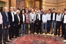 بری: قانا پیروزی بر رژیم صهیونیستی را رقم زد