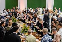 شهروندان هامبورگ میهمان سفرههای افطار مسلمانان میشوند