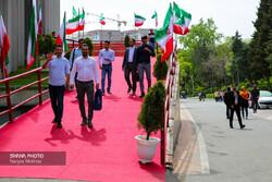 Iran Oil Show 2019: 'Iran not alone in oil market'