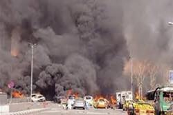 ۳ زخمی در انفجار موتور سیکلت بمبگذاری شده در شمال عراق