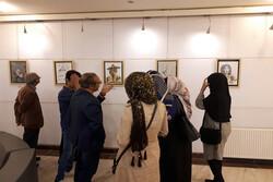 کارگاه تخصصی کاریکاتور از ایده تا اجرا در سنندج برگزار شد