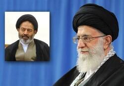 Navab named Leader's representative for Hajj affairs