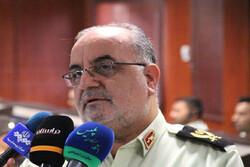 دستگیری ۳ هزار و ۱۲۹ فرد در رابطه با قاچاق مواد مخدر در غرب تهران