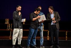 اختتامیه بیست و دومین جشنواره بینالمللی تئاتر دانشگاهی