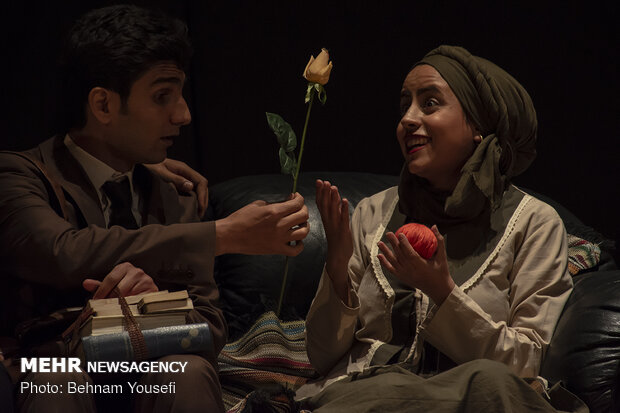 Neil Simon's 'Fools' staged in Arak in English