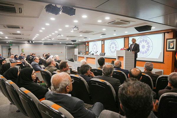 نشست هماهنگی و راهاندازی دانشگاه بینالمللی D۸ برگزار شد