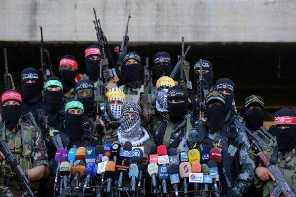 فلسطين.. فصائل المقاومة مستعدة للرد على جرائم الاحتلال