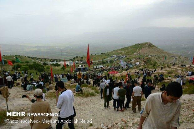 اعزام ۱۴ هزار لرستانی به اردوهای راهیان نور