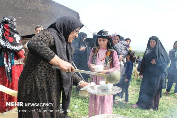 جشنواره فرهنگی و هنری اقوام لرستان