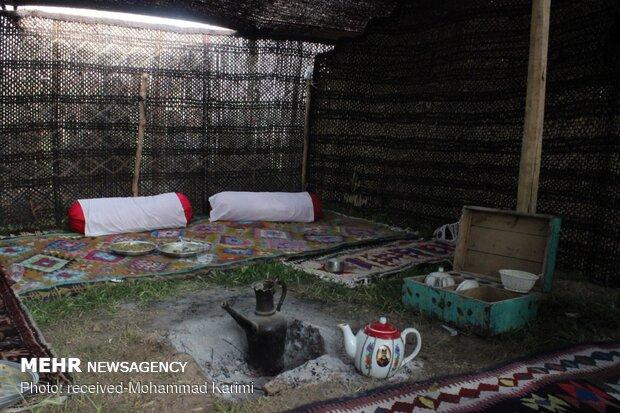 Cultural festival in Lorestan province
