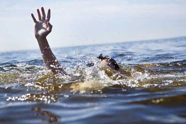 غرق شدن یک نفر در رودخانه طغیانی بشاگرد