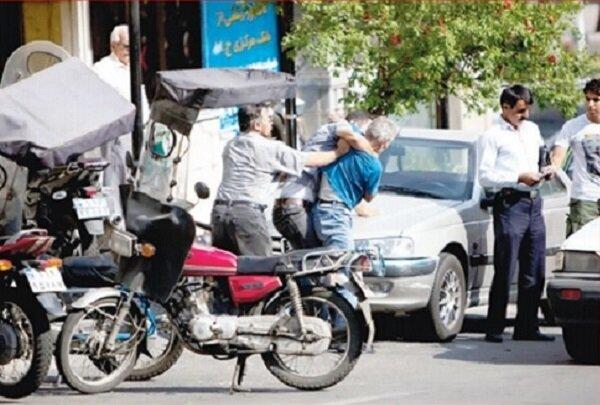 رشد ۲.۹ درصدی مراجعین نزاع در ۵ ماهه ابتدای امسال/ تهران در صدر