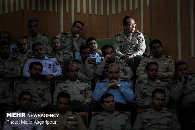 حفل تكريم مكانة المعلم وتقدير جهود معلمي الجيش