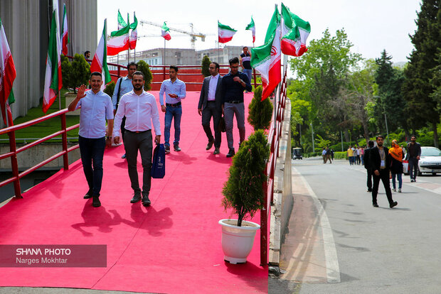 Iran Oil Show 2019: 'Iran not alone in oil market'