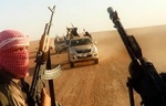 تیرۆریستانی داعش لە ناو خاکی تورکیا لە جموجۆڵدان