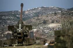 تروریست ها در حال تدارک یک حمله شیمیایی جدید در سوریه هستند