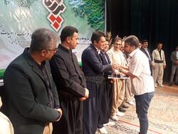 نفرات برتر جشنواره منطقه ای فرهنگ و ادبیات کردی پرژه معرفی شدند
