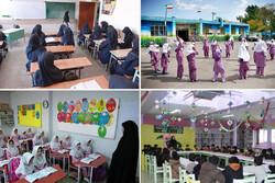 شهریار نیاز به ۲ منطقه آموزش و پرورش دارد