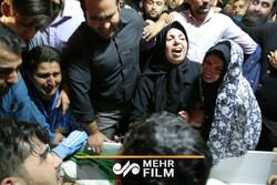 فلسطینی شہداء کی تعداد 9 تک پہنچ گئی