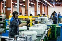 نوسازی صنایع گام نخست رونق تولید/توسعه صنایع تبدیلی سنگ نیاز اصلی