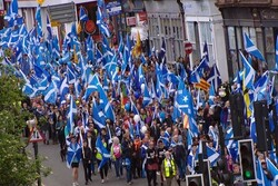Scotland to hold independence vote by end-2023: 1st minister