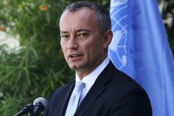UN expresses concern over escalation of violence in Gaza Strip