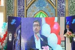توسعه شهرستان درگزین در سند راهبردی ۳ساله استان همدان دیده میشود