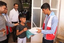 ۴۰ هزار بسته آموزشی و امدادی درمدارس سیل زده خوزستان توزیع میشود