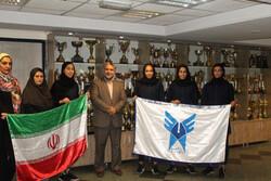 تیم بسکتبال سه نفره دانشجویان ایران عازم چین تایپه میشود