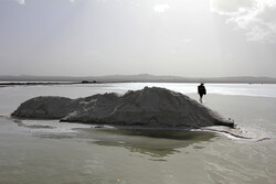 Namak Lake not to generate SDSs this year: official