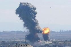 ارتفاع حصيلة شهداء العدوان الصهيوني على غزة