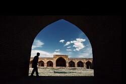 کاروانسرای «شاه عباسی فرسفج»