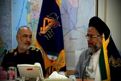 IRGC intelligence, Ministry of intelligence complete each other