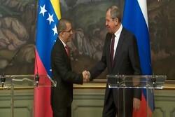 آریسا: کودتا در ونزوئلا کاملاً شکست خورد