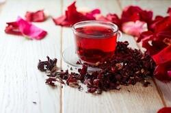 خواص چای ترش در کاهش وزن و تنظیم فشارخون