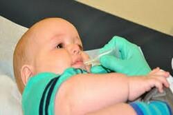 محافظت از کودکان در مقابل ویروس های خطرناک با واکسن خوراکی هپاتیت