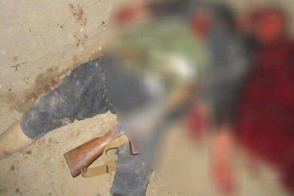 وسطی ایشیا میں داعش کا مالی معاون ہلاک