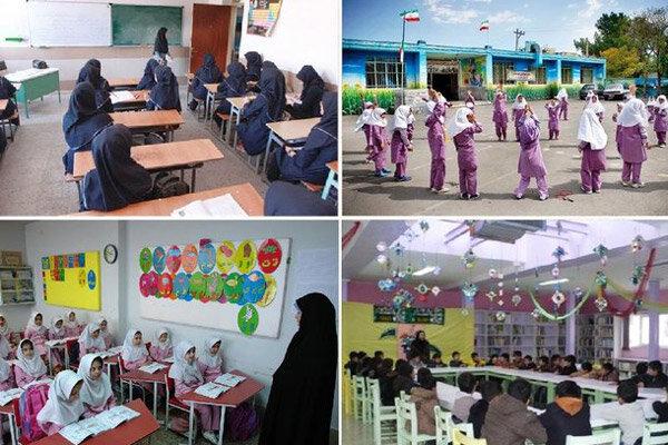 مدیران از ظرفیت مدارس غیر دولتی برای خدمت رسانی بهتر استفاده کنند