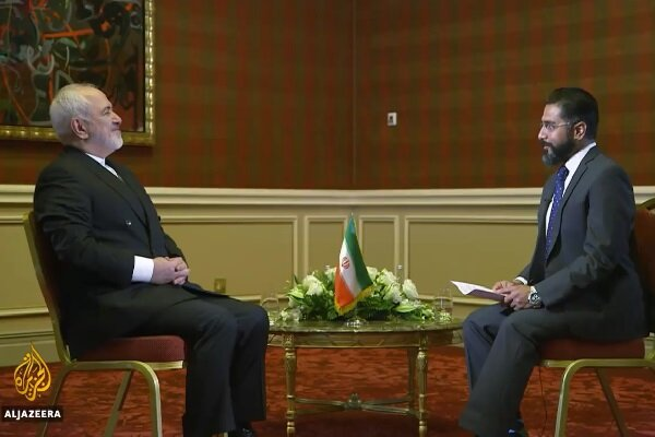 Iran ready to sign non-aggression treaties with all Persian Gulf states: VIDEO