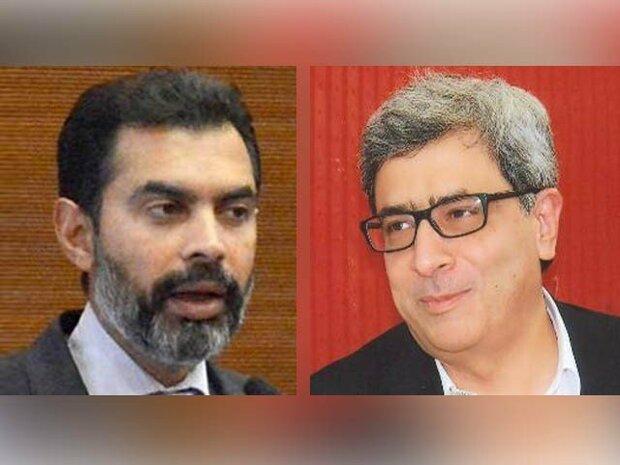 پاکستانی حکومت نے رضا باقر کو گورنر اسٹیٹ بینک مقرر کردیا