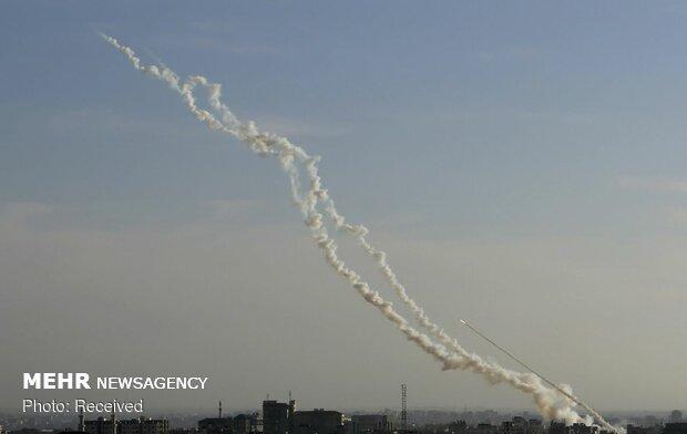 Israeli regime, Gaza agree on truce