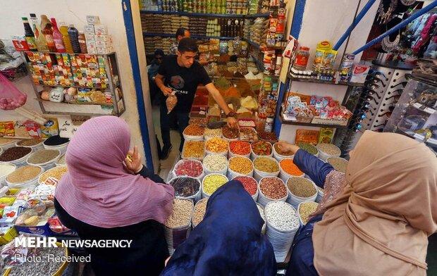 آمادگی برای ماه رمضان