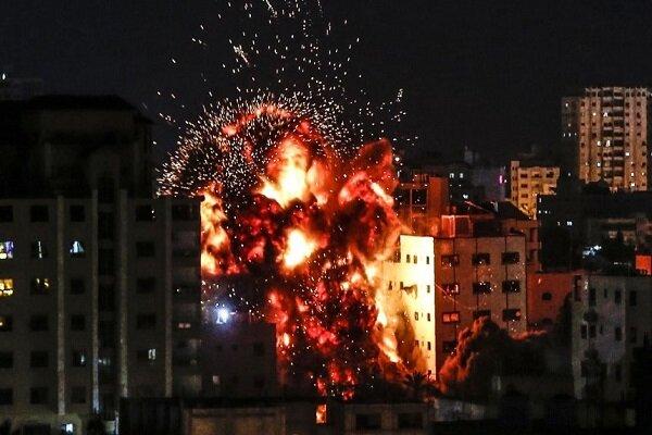 إعلام العدو الإسرائيلي يقر بهزيمته في غزة