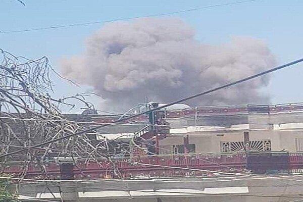انفجار در ولایت بغلان افغانستان/ ۴۰ نفر زخمی شدند