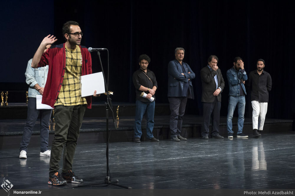 """Non Muslim Perspective On The Revolution Of Imam Hussain: """"Dreamland"""" Scoops Awards At Iran's University Theater"""