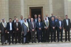 İran, Irak halkı ve hükümetine desteğini sürdürecek