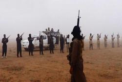 سێ هەزار چەکداری داعش هێشتا لە خاکی سووریادان
