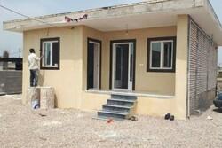 بهره برداری از ۵۰ واحد مسکونی احداثی در آق قلا طی هفته دفاع مقدس