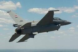 حلب کے مغرب میں دہشت گردوں کے ٹھکانوں پر روسی طیاروں کی بمباری